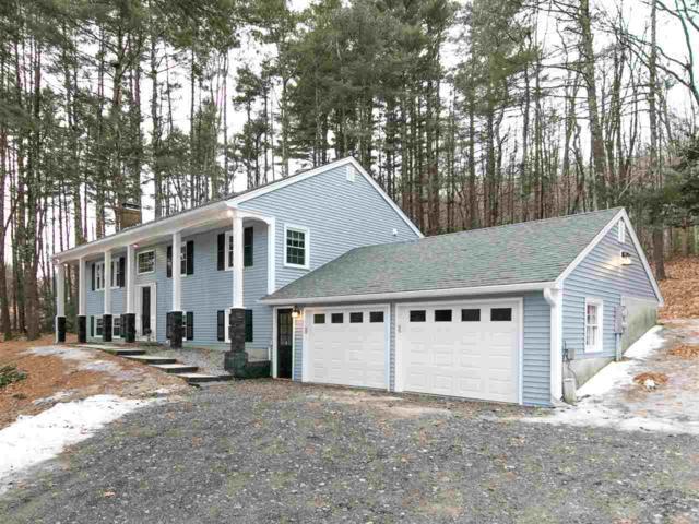 243 Boston Post Road, Amherst, NH 03031 (MLS #4736500) :: Lajoie Home Team at Keller Williams Realty
