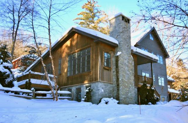 5 Pine Street, Woodstock, VT 05091 (MLS #4736511) :: Hergenrother Realty Group Vermont