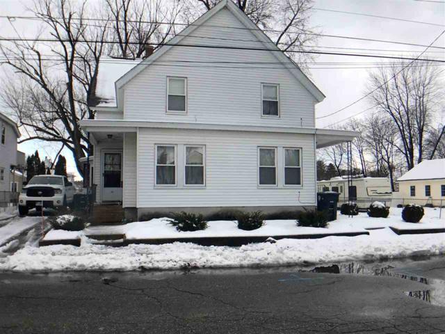 15-17 Benson Avenue, Nashua, NH 03060 (MLS #4736522) :: Lajoie Home Team at Keller Williams Realty