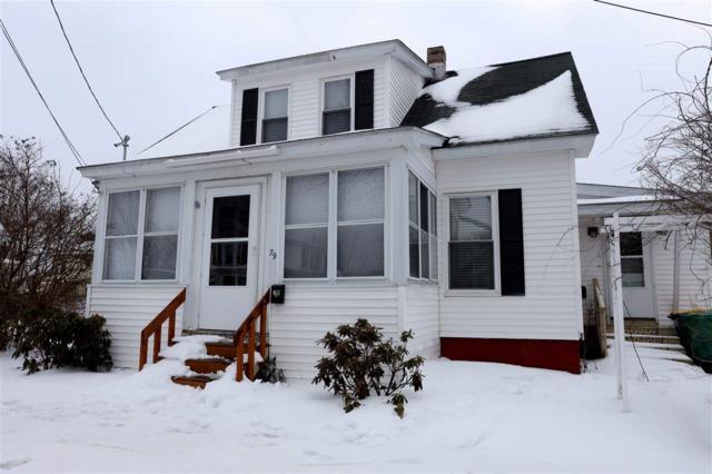 79 Pine Street, Rochester, NH 03867 (MLS #4736556) :: Keller Williams Coastal Realty