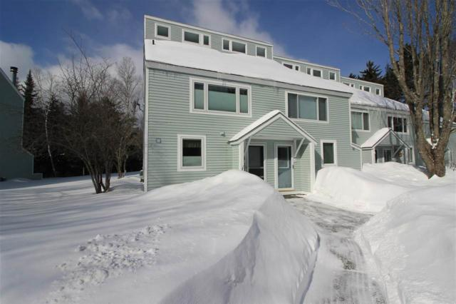 16 Avalanche Way #17, Waterville Valley, NH 03215 (MLS #4736579) :: Lajoie Home Team at Keller Williams Realty