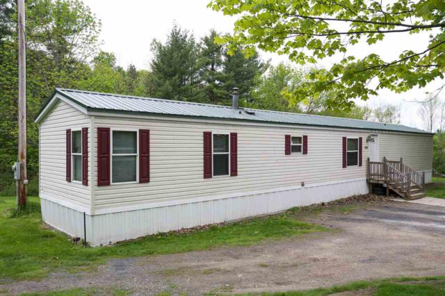 434 Curve Hill Road, Colchester, VT 05446 (MLS #4736605) :: The Gardner Group