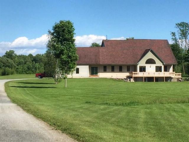 2169 Highgate Road, Swanton, VT 05488 (MLS #4736615) :: The Gardner Group