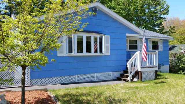83 Tenby Drive, Nashua, NH 03062 (MLS #4736618) :: Lajoie Home Team at Keller Williams Realty
