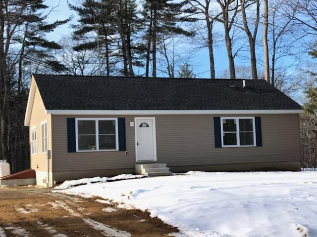 82 Tamworth Trail, Barnstead, NH 03225 (MLS #4736681) :: Lajoie Home Team at Keller Williams Realty