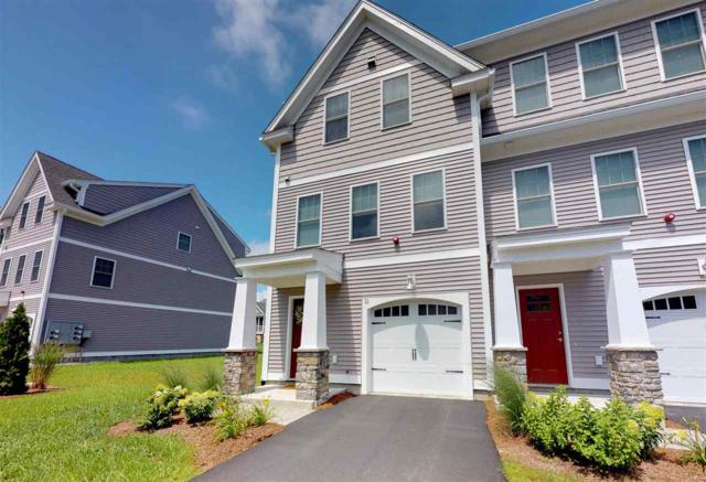 31 Artisan Way 3A, Dover, NH 03820 (MLS #4736714) :: Keller Williams Coastal Realty