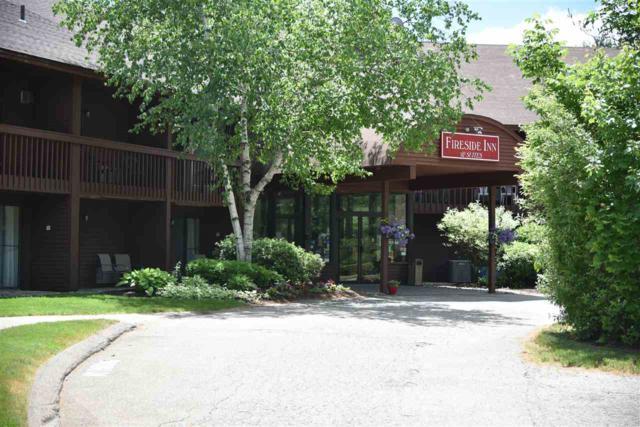 17 Harris Shore 503 D Road 503 D, Gilford, NH 03249 (MLS #4736723) :: Keller Williams Coastal Realty