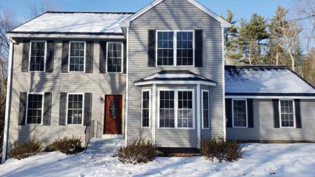 12 High View Drive, Brookline, NH 03033 (MLS #4736751) :: Lajoie Home Team at Keller Williams Realty