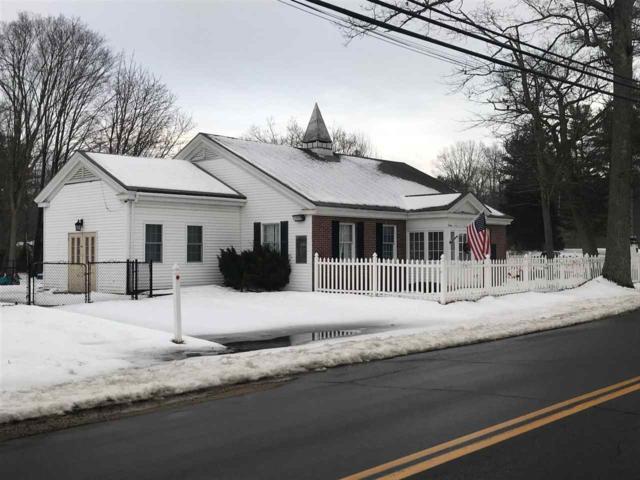 1274 State Street, Eliot, ME 03903 (MLS #4736755) :: Keller Williams Coastal Realty