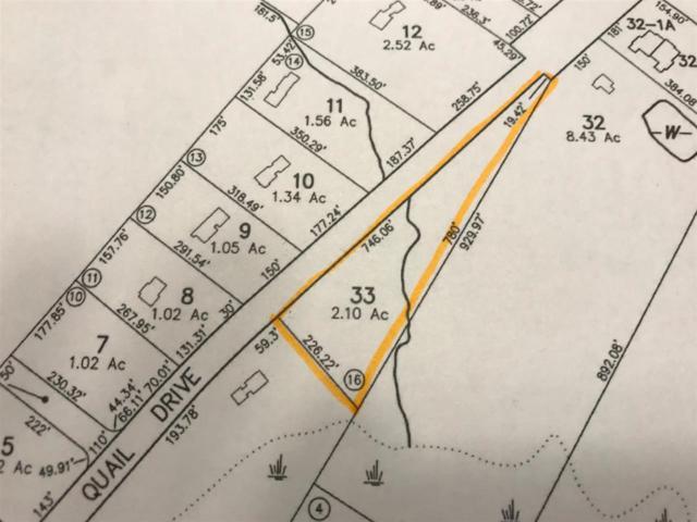 35 Quail Drive, Rochester, NH 03867 (MLS #4736756) :: Keller Williams Coastal Realty