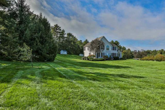 1 Cobblestone Road, Windham, NH 03087 (MLS #4736767) :: Lajoie Home Team at Keller Williams Realty