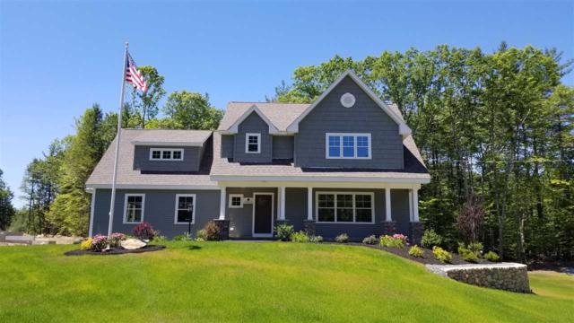 1 Kendall Lane, Raymond, NH 03077 (MLS #4736773) :: Keller Williams Coastal Realty
