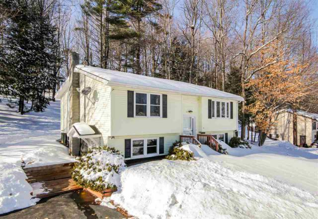 47 Palmisano Plaza, Barre City, VT 05641 (MLS #4736775) :: The Gardner Group