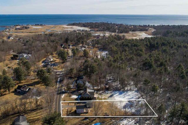 218 Locke Road, Rye, NH 03870 (MLS #4736795) :: Keller Williams Coastal Realty