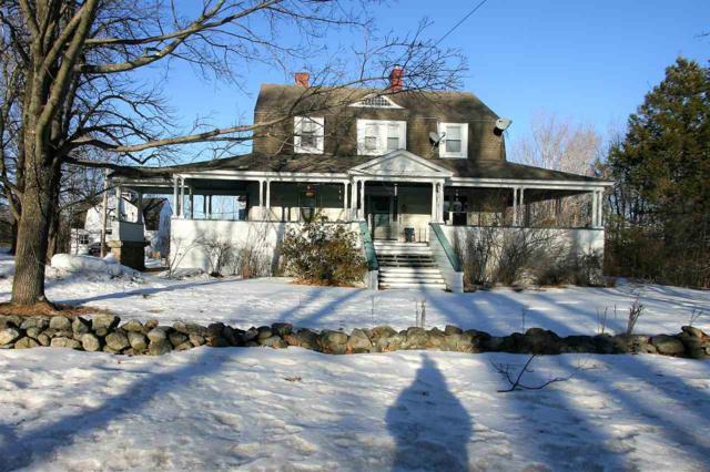 219 N Main Street, Wolfeboro, NH 03894 (MLS #4736801) :: Lajoie Home Team at Keller Williams Realty