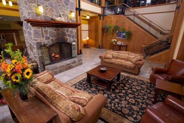 89 Grand Summit Way 374/376 Interva, Dover, VT 05356 (MLS #4736810) :: The Hammond Team