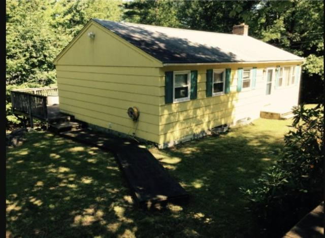 499 E Side Drive, Alton, NH 03810 (MLS #4736824) :: Keller Williams Coastal Realty