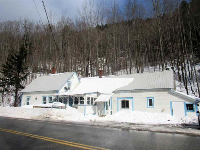 5410 Route 100, Plymouth, VT 05056 (MLS #4736825) :: The Gardner Group