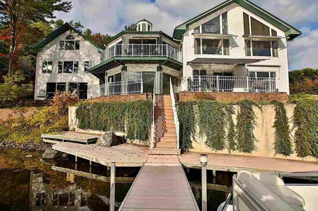 19 Bridge Street, Enfield, NH 03748 (MLS #4736828) :: Keller Williams Coastal Realty