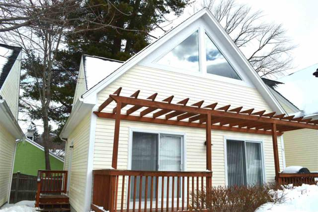 1044 Weirs Boulevard #5, Laconia, NH 03246 (MLS #4736837) :: Keller Williams Coastal Realty