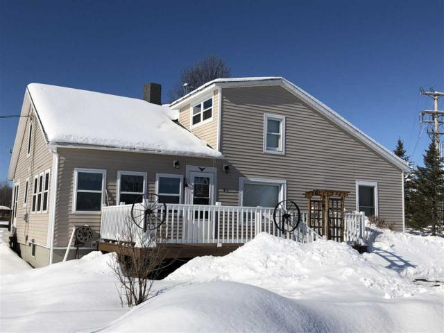 423 East Alburgh Road, Alburgh, VT 05440 (MLS #4736859) :: The Gardner Group