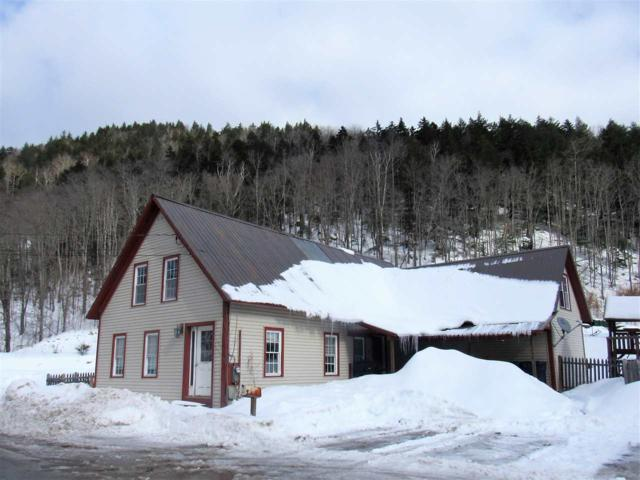 5340 Route 100, Plymouth, VT 05056 (MLS #4736868) :: The Gardner Group