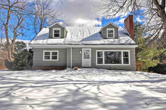 10 Berry Road, Derry, NH 03038 (MLS #4736882) :: Lajoie Home Team at Keller Williams Realty