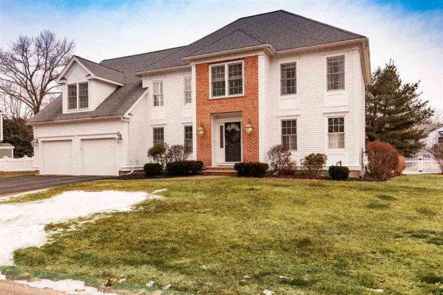 24 Playhouse Circle, Hampton, NH 03842 (MLS #4736885) :: Lajoie Home Team at Keller Williams Realty