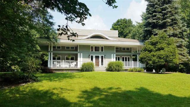 6 Victoria Drive, Hampton Falls, NH 03844 (MLS #4736893) :: Lajoie Home Team at Keller Williams Realty
