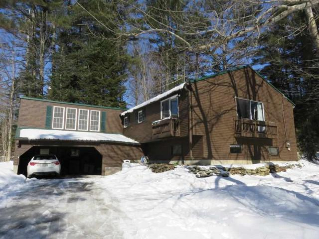 16 Chiefs Drive, Canaan, NH 03741 (MLS #4736896) :: Lajoie Home Team at Keller Williams Realty