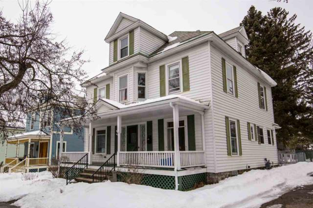 170 Loomis Street, Burlington, VT 05401 (MLS #4736899) :: The Gardner Group