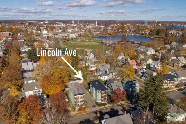 189 Lincoln Avenue #1, Portsmouth, NH 03801 (MLS #4736904) :: Keller Williams Coastal Realty