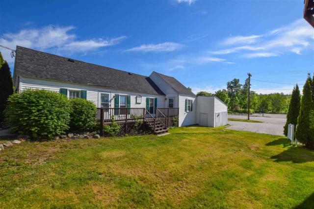 324 Daniel Webster Highway, Meredith, NH 03253 (MLS #4736905) :: Lajoie Home Team at Keller Williams Realty