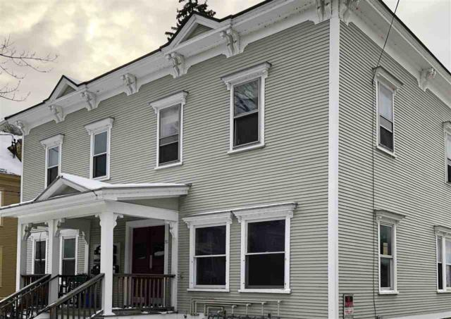 311 South Union Street, Burlington, VT 05401 (MLS #4736906) :: The Gardner Group