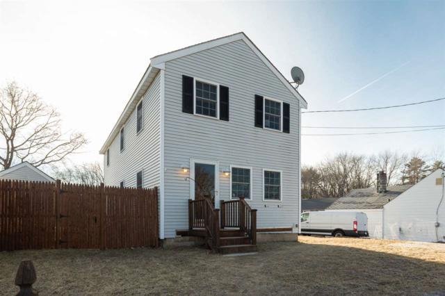 108 South Main Street, Seabrook, NH 03874 (MLS #4736909) :: Keller Williams Coastal Realty