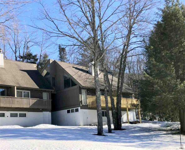 5 Snow Drift Lane, Londonderry, VT 05148 (MLS #4736929) :: Hergenrother Realty Group Vermont