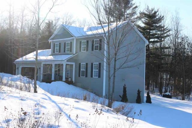 82 Mable Drive, Fairfield, VT 05455 (MLS #4736939) :: The Gardner Group