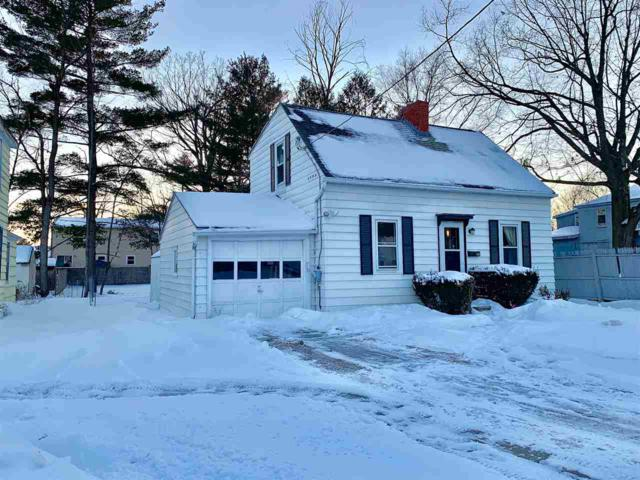 1345 North Avenue, Burlington, VT 05408 (MLS #4736958) :: The Gardner Group