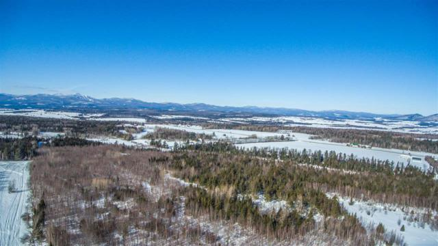 570 Poginy Hill Road, Newport Town, VT 05857 (MLS #4736964) :: The Gardner Group