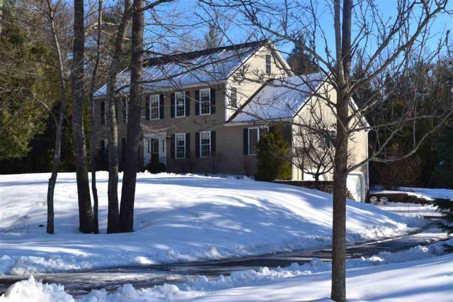58 Godfrey Lane, Fremont, NH 03044 (MLS #4736966) :: Lajoie Home Team at Keller Williams Realty