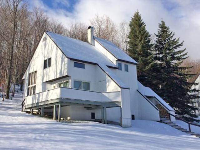 57 South Village Road #57, Warren, VT 05674 (MLS #4737022) :: The Gardner Group