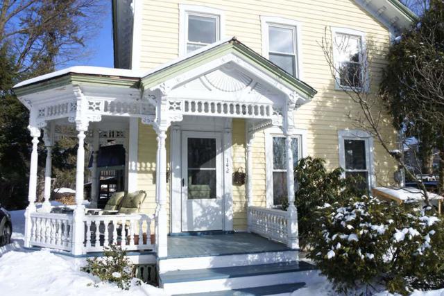 142 College Street North, Poultney, VT 05764 (MLS #4737025) :: The Gardner Group