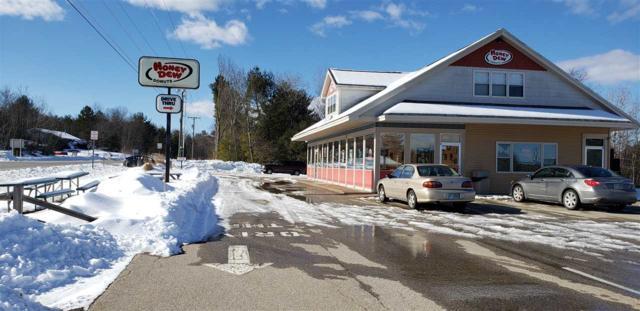471 Nh Route 11, Farmington, NH 03835 (MLS #4737031) :: The Hammond Team