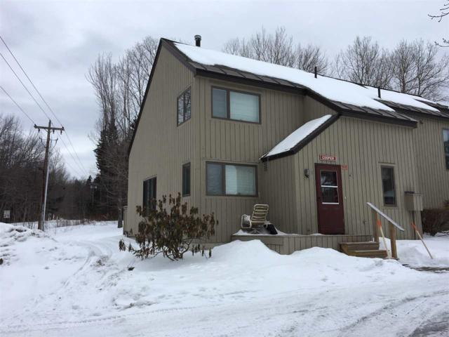 19 Hassey Bend Circle One, Wilmington, VT 05363 (MLS #4737033) :: Lajoie Home Team at Keller Williams Realty