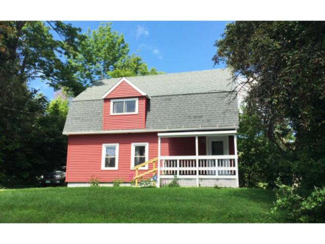 3 Meadow Lane, Rutland City, VT 05701 (MLS #4737051) :: The Gardner Group