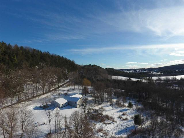 1573 Shacksboro Road, Shoreham, VT 05770 (MLS #4737053) :: The Gardner Group
