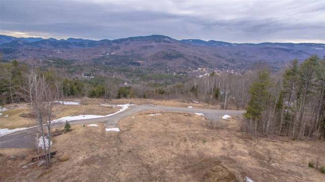 0 Retreat Way 36-A, Jackson, NH 03846 (MLS #4737058) :: Lajoie Home Team at Keller Williams Realty