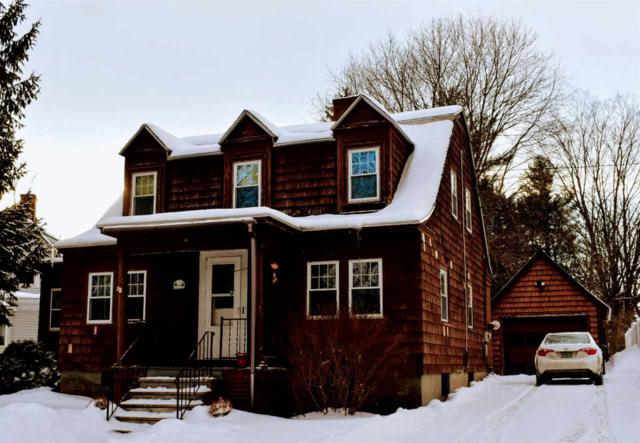 14 Hillcrest Road, Springfield, VT 05156 (MLS #4737062) :: The Gardner Group