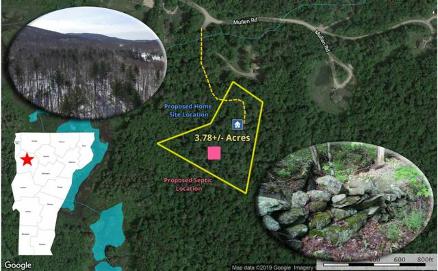 336 Mullen Rd, Underhill, VT 05489 (MLS #4737065) :: The Gardner Group