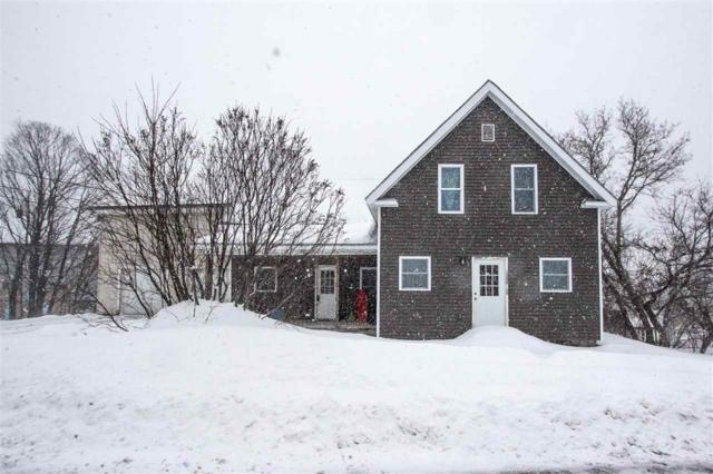 13 Carnes Road, Barre Town, VT 05649 (MLS #4737071) :: The Gardner Group